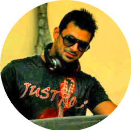 Deejay Jazz Profile Pic