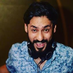 Deejay Raney Virdi Profile Pic