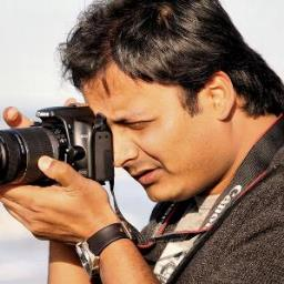 Dhruv Mishra's Photography Profile Pic