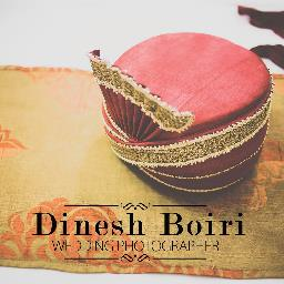 Dinesh Boiri Photography Profile Pic