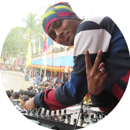 Dj Chandan Profile Pic