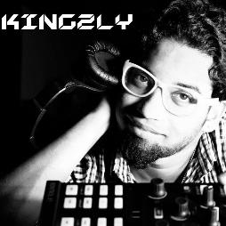DJ KINGZLY Profile Pic