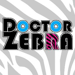 Doctor Zebra Profile Pic
