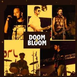 Doom and Bloom Profile Pic