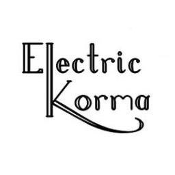 Electric Korma Profile Pic