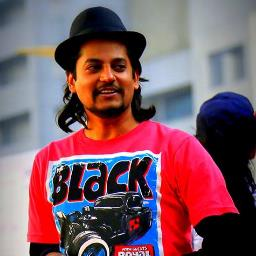 Emcee Pandey Profile Pic