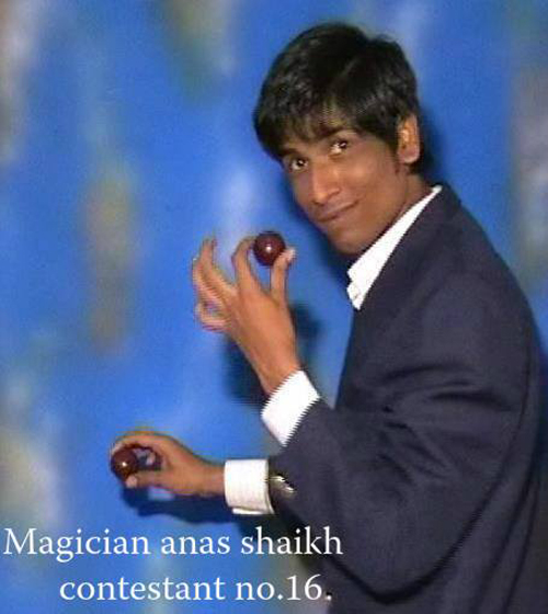 Freaky Magic India Profile Pic