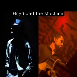 Floyd and the Machine Profile Pic