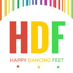 Happy Dancing Feet Profile Pic