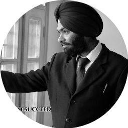 Harman singh motivational speaker Profile Pic