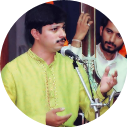 Harshad Dongare Profile Pic