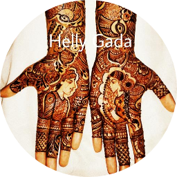 Helly Mehandi Arts Profile Pic