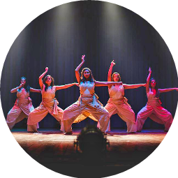 Hrishikesh Centre Of Contemporary Dance Profile Pic