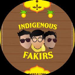 Indigenous Fakirs Profile Pic