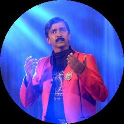 IndraAjith Profile Pic