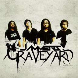 Jammers Graveyard Profile Pic