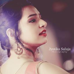 Jyotika Saluja Photography Profile Pic