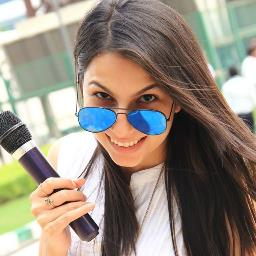 Kritika Sharma Profile Pic