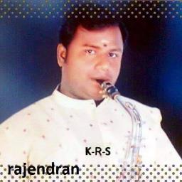 KRS Saxophone and Nadaswaram Light Music Profile Pic