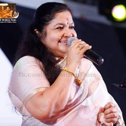 KS Chithra Profile Pic