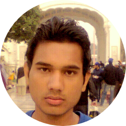 Manish Mandhal Profile Pic