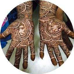 Sanash Weddings Profile Pic