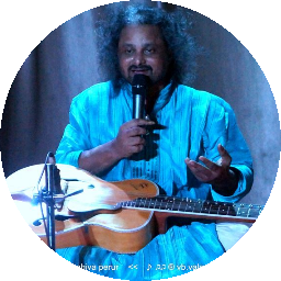 Poly Varghese Profile Pic