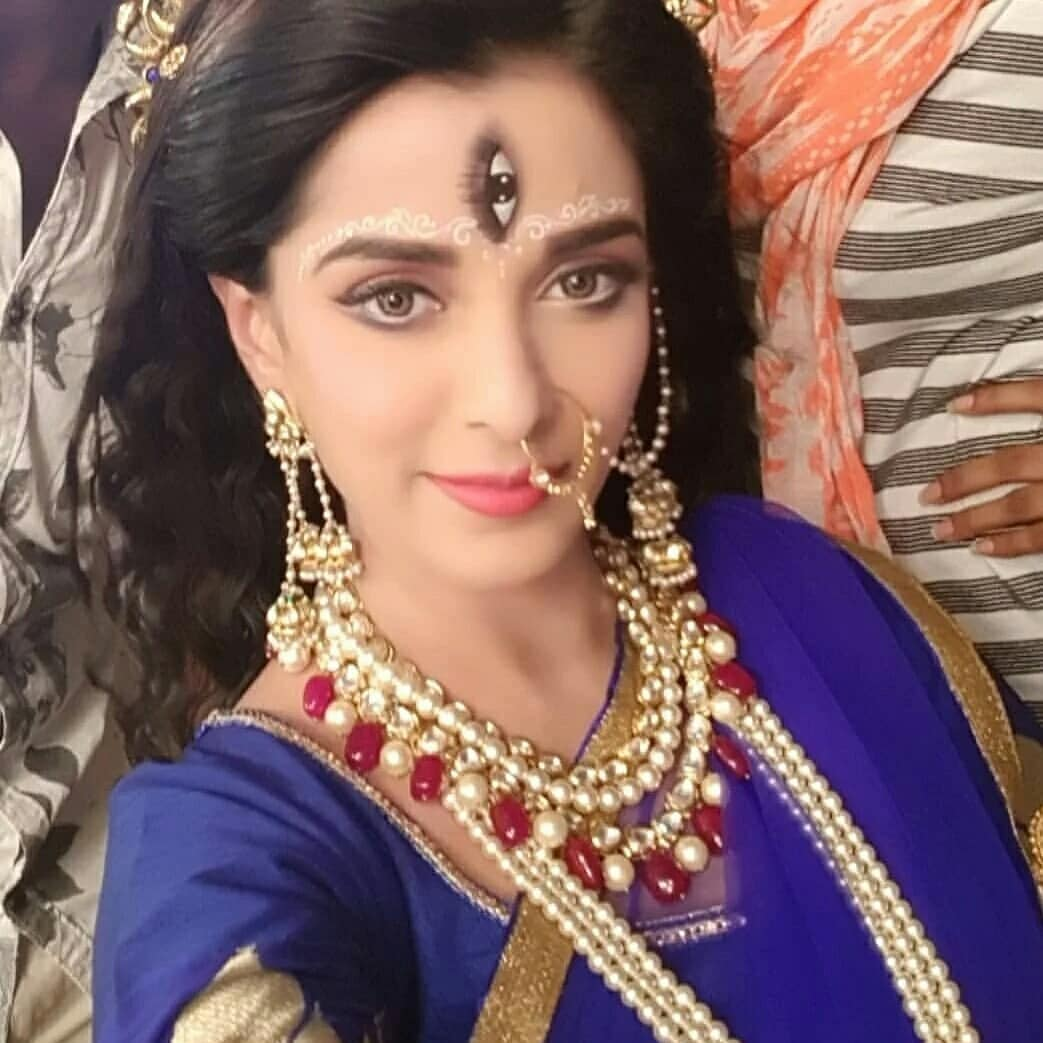 Pooja Sharma Profile Pic