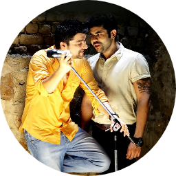 RD and Manan Profile Pic