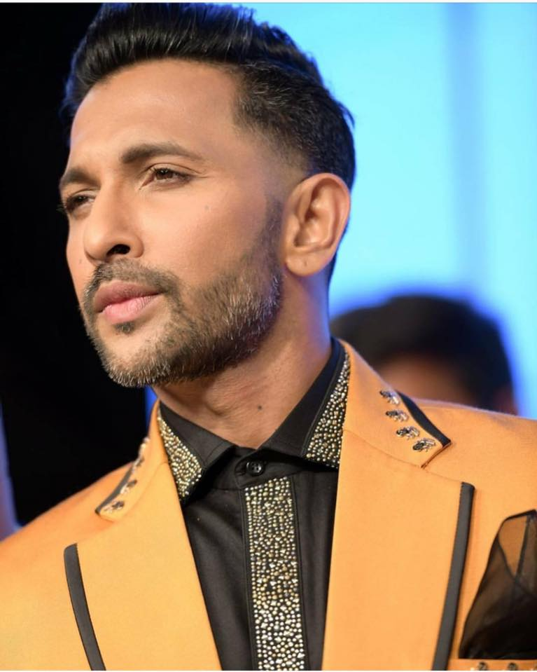 Terence Lewis Profile Pic