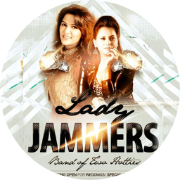 The Lady Jammers Profile Pic