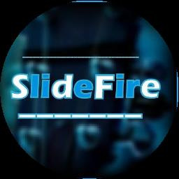 Slidefire The Band Profile Pic