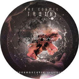 The Cosmic Truth Profile Pic