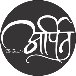 The Band Arpit Profile Pic