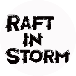 RAFT IN STORM Profile Pic