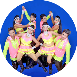Illusion Dance Troupe Profile Pic