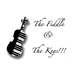 The Fiddle and the Keys Profile Pic