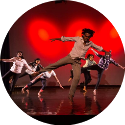 Abstratics Creative Dance Company Profile Pic
