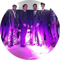 The Sapphires Band Profile Pic
