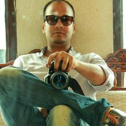 Dheeraj Parashar Photography Profile Pic