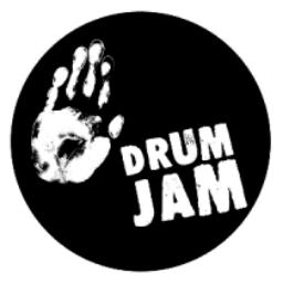 Drum Jam Profile Pic