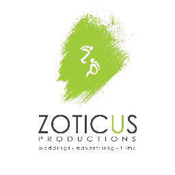 Zoticus Productions Profile Pic