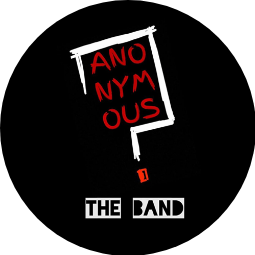 Anonymous - The Band Profile Pic