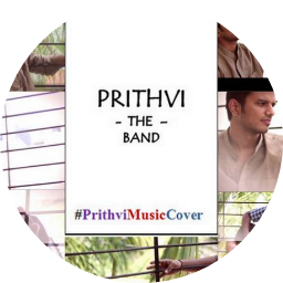 Prithvi The Band Profile Pic