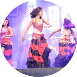 DikshaDance Troupe Profile Pic