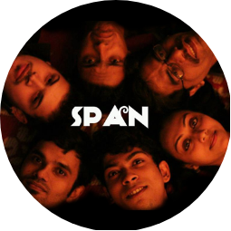 SPAN the band Profile Pic