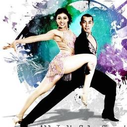 Latin Dance India Profile Pic