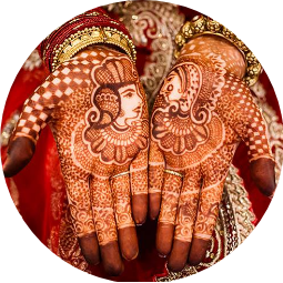 Mehandi at poonamallee Profile Pic