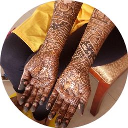 Mehndi by Pinky and Devangi Profile Pic