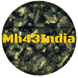 Mh43 India Profile Pic